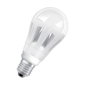OSRAM PARATHOM CL A 60 FR Warm White