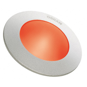 OSRAM Dragonpoint MOOD PRO RED