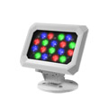Traxon LED Wall Washer Shield XB-18 RGB
